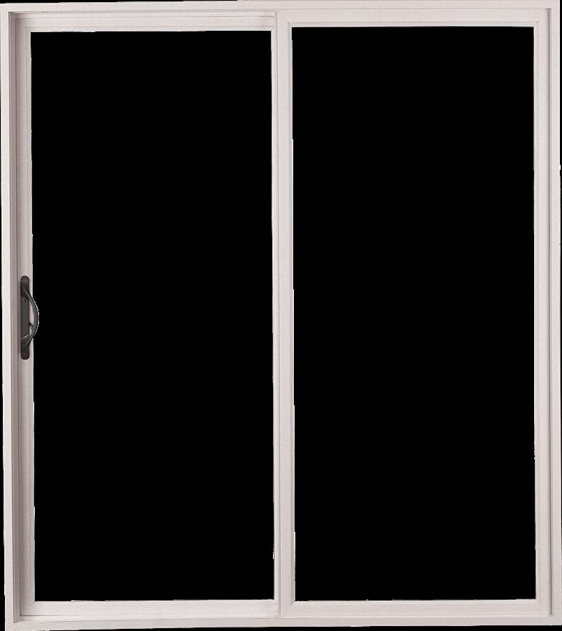 Visions 174 3500 Series Sliding Patio Door